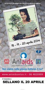 locandina aids